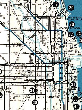 Chicago Subway Subway Map.Our Historic Subway Stations Forgotten Chicago