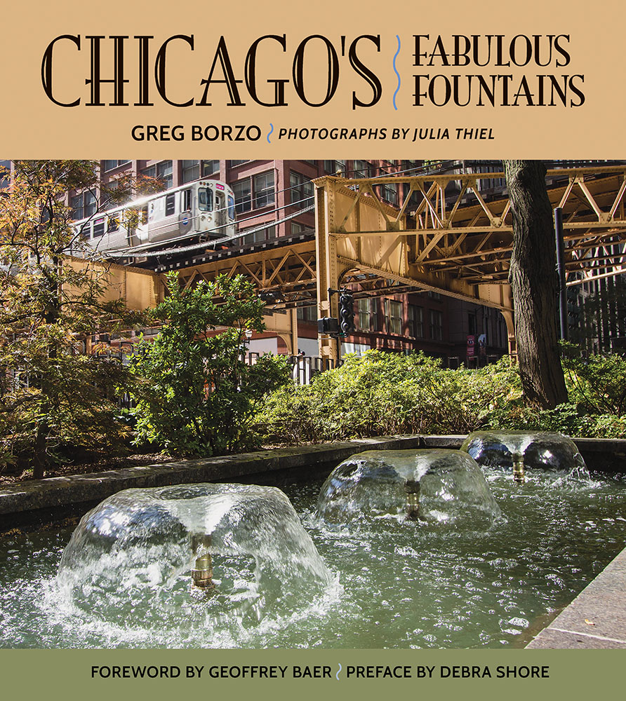 Forgotten Madison Crumbling Fountain >> Chicago S Forgotten Fountains Forgotten Chicago